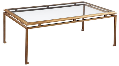 Emerson Bentley - Townsend Cocktail Table - 11085