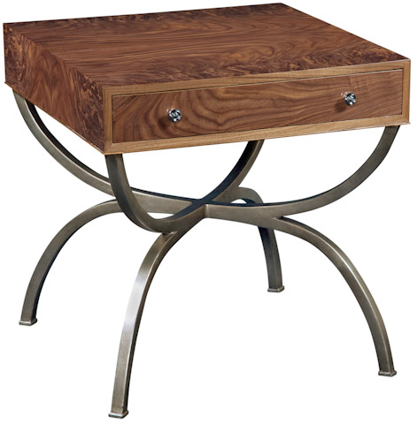 Emerson Bentley - Townsend II End Table - 12039