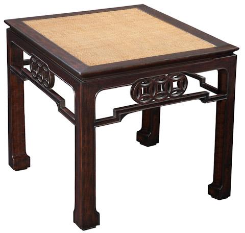 Emerson Bentley - Canton End Table - 12152