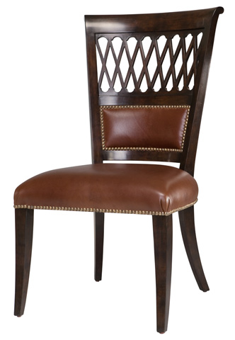 Encore - Exeter Dining Side Chair - 60-118