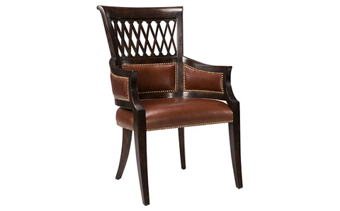 Encore - Exeter Dining Arm Chair - 61-116