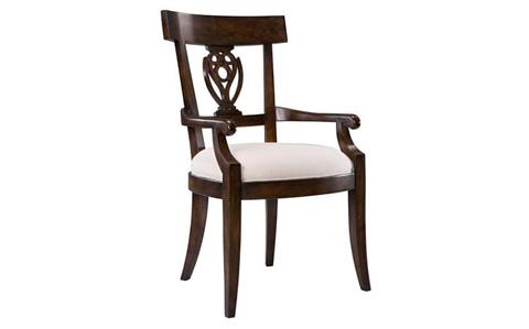 Encore - Artist Dining Arm Chair - 61-135