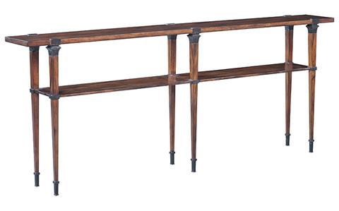Encore - Boulevard Console Table - 77-123