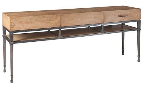 Encore - East Bay Media Credenza - 77-120