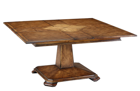 Encore - Dining Table - 78-140