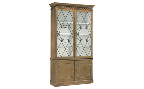 Image of Grafton China Cabinet