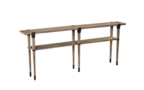 Image of Boulevard Console Table