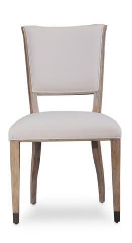 Image of Elegant Dining Side Chair