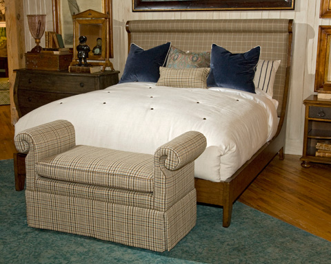 Image of Huntington Bed Linen Package