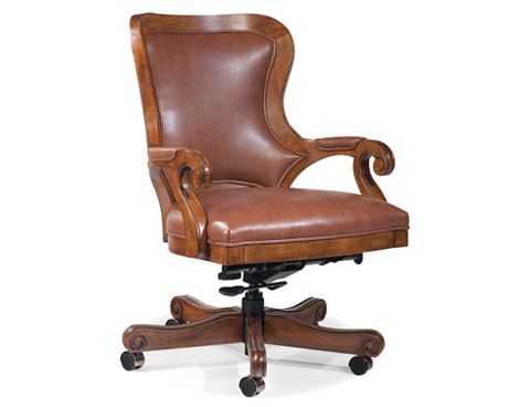 Fairfield Chair Co. - Executive Swivel Chair - 1012-35