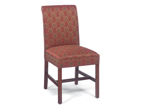 Fairfield Chair Co. - Occasional Side Chair - 1060-01
