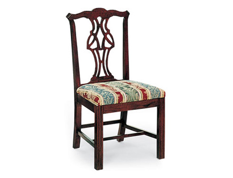 Fairfield Chair Co. - Occasional Side Chair - 1067-05