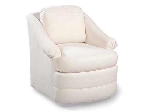 Fairfield Chair Co. - Swivel Chair - 1116-31