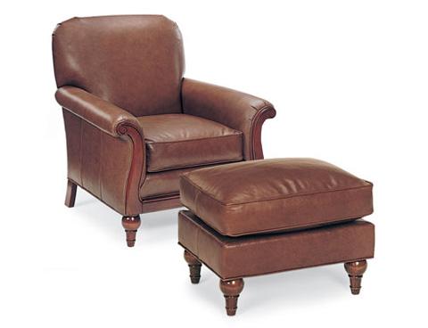 Fairfield Chair Co. - Lounge Chair - 1401-01