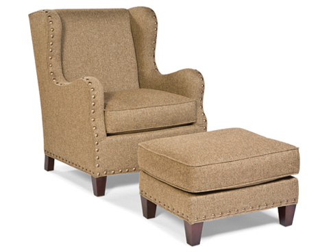 Fairfield Chair Co. - Lounge Chair - 1411-01