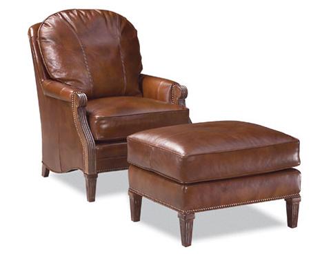 Fairfield Chair Co. - Lounge Chair - 1453-01