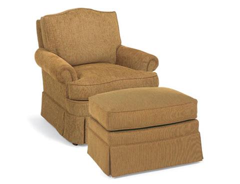 Fairfield Chair Co. - Lounge Chair - 1454-01