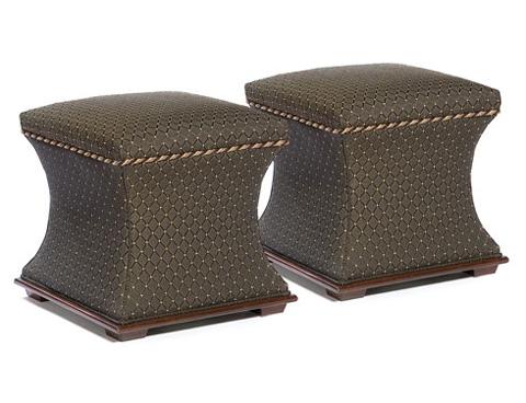 Fairfield Chair Co. - Cocktail Ottoman - 1619-20