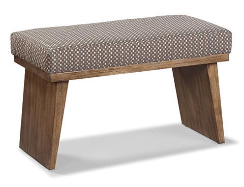 Fairfield Chair Co. - Bench - 1644-10