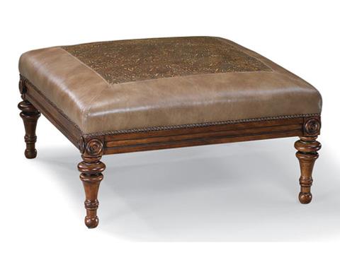 Fairfield Chair Co. - Cocktail Ottoman - 1657-20