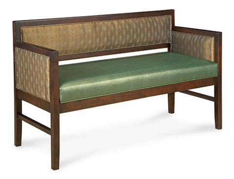 Fairfield Chair Co. - Bench - 1701-10