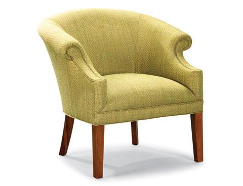 Fairfield Chair Co. - Lounge Chair - 1839-01
