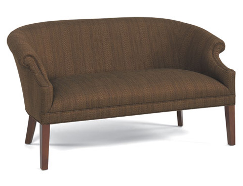 Fairfield Chair Co. - Settee - 1839-40