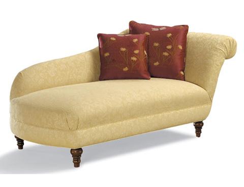 Fairfield Chair Co. - Chaise Lounge - 2609-27