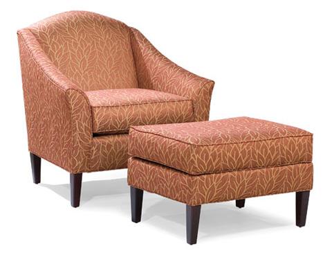 Fairfield Chair Co. - Lounge Chair - 2710-01