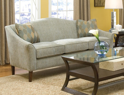 Fairfield Chair Co. - Sofa - 2710-50