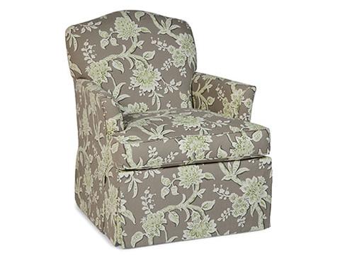 Fairfield Chair Co. - Lounge Chair - 2729-01