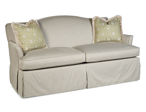 Fairfield Chair Co. - Sofa - 2729-50