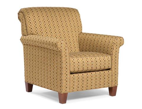 Fairfield Chair Co. - Lounge Chair - 2742-01
