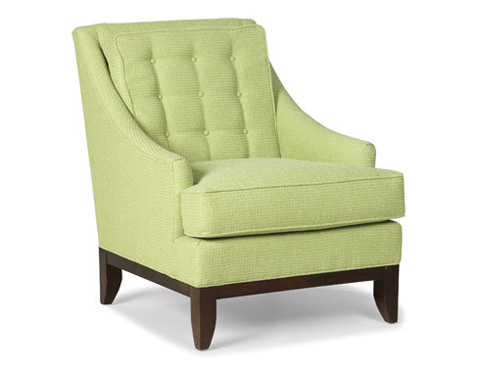 Fairfield Chair Co. - Lounge Chair - 2786-01