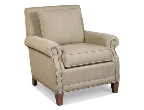 Fairfield Chair Co. - Lounge Chair - 2790-01