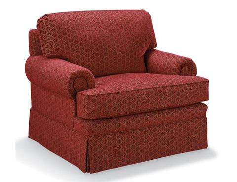 Fairfield Chair Co. - Lounge Chair - 3720-01