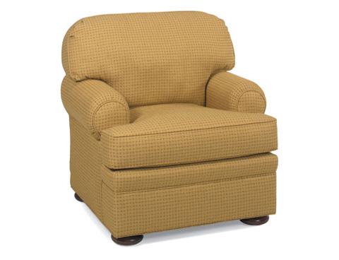 Fairfield Chair Co. - Lounge Chair - 3722-01