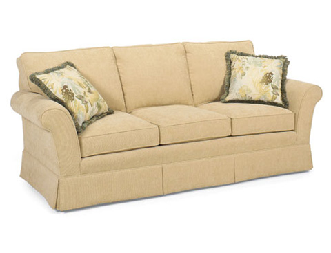 Fairfield Chair Co. - Sofa - 3728-50