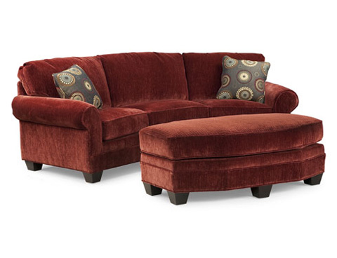 Fairfield Chair Co. - Corner Sofa - 3758-57