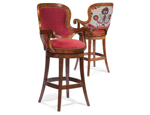 Fairfield Chair Co. - Barstool - 5034-06