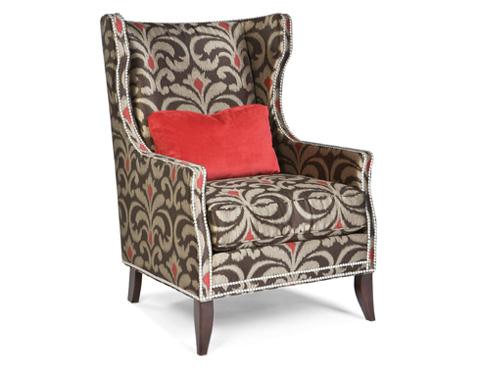 Fairfield Chair Co. - Wing Chair - 5103-01