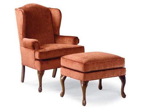 Fairfield Chair Co. - Wing Chair - 5118-01