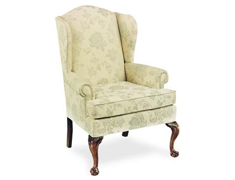 Fairfield Chair Co. - Wing Chair - 5129-01