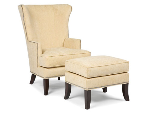 Fairfield Chair Co. - Wing Chair - 5147-01