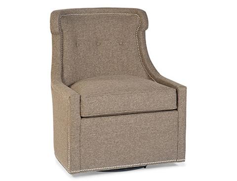 Fairfield Chair Co. - Swivel Chair - 5177-31