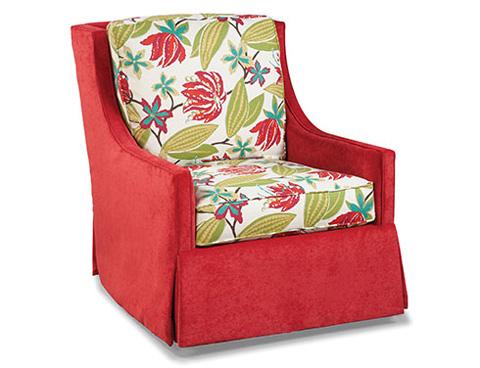 Fairfield Chair Co. - Swivel Chair - 5191-31