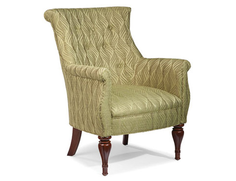 Fairfield Chair Co. - Lounge Chair - 5206-01