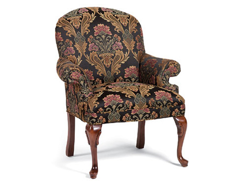 Fairfield Chair Co. - Occasional Chair - 5255-01