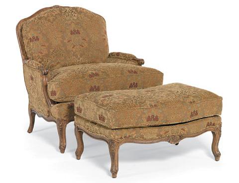 Fairfield Chair Co. - Lounge Chair - 5267-01