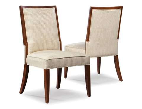 Fairfield Chair Co. - Occasional Side Chair - 5403-05